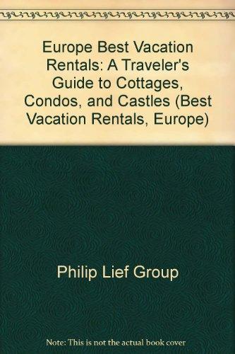 Best Vacation Rentals : Europe (013928219X 3795273) photo