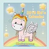 img - for 2018 Kid's Calendar: Unicorns book / textbook / text book