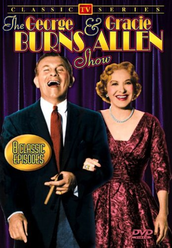 George Burns & Gracie Allen Show, Volume - Outlets Allen Stores