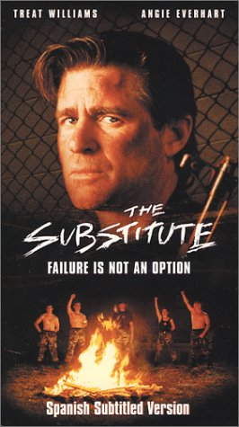 Substitute 4: Failure Is Not an Option [VHS] [Import] B00005AAAT