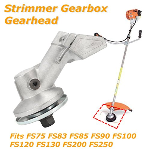 Strimmer Gearhead Gearbox for STIHL FS75 FS83 FS85 FS90 FS10