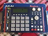 mpc 1000 akai - Akai Professional MPC1000 Sampling Production Station, Blue
