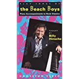 Billy Hinsche: Play Songs Beach Boys Piano