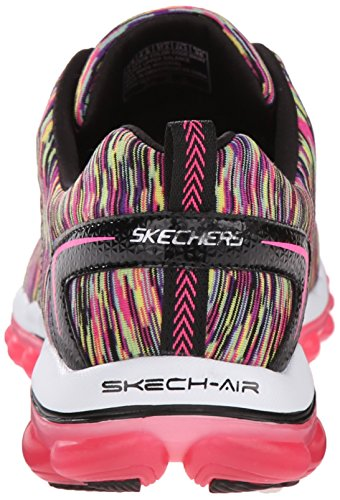 Skechers Sport Women's Skech Air Run High Fashion Sneaker