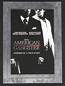 American Gangster (Three-Disc Collector's Edition)