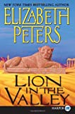 Lion in the Valley, Elizabeth Peters, 0061668311
