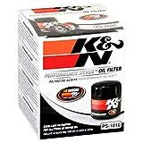 K&N PS-1010 Pro Series Oil Filter