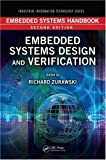 Embedded Systems Handbook, Second Edition, Richard Zurawski, 1439807558
