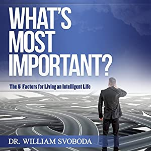 What's Most Important? Audiobook
