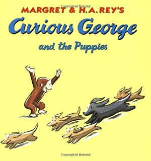 Curious George Feeds the Animals: H. A. Rey, Margret Rey ...