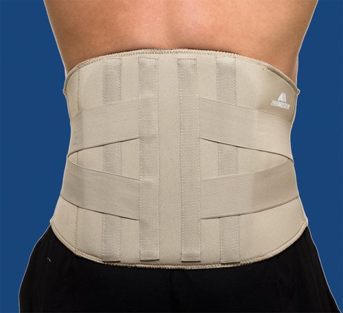 Thermoskin APD Rigid Lumbar Support Small by Marble Medical
