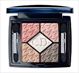 Dior Chérie Cherie Bow 5 Couleurs Eyeshadow Palette 724 Rose Ballerine 2013