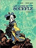 Les Contes du Septième souffle, tome 2 : Shiro Yuki