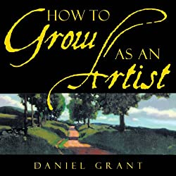 How to Grow as an Artist