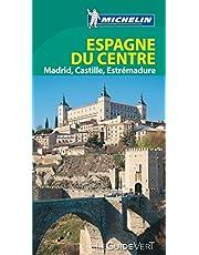 Espagne du Centre Madrid, Castille, Estrémadure - Guide vert N.E