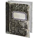 Tim Holtz Idea-Ology Worn Binder Notebook TH IdeaologyWornBinderNotebook