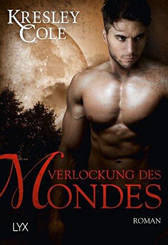 Verlockung des Mondes (Immortals After Dark, Band 12)
