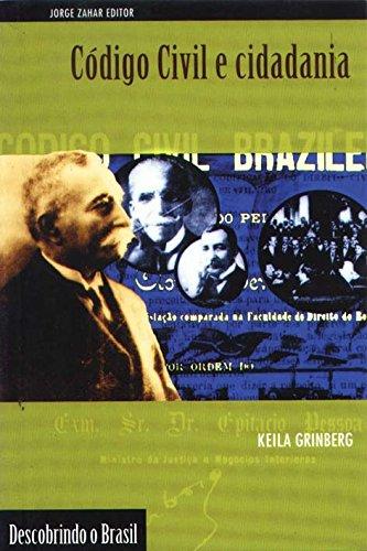 Código Civil E Cidadania. Coleção Descobrindo o Brasil