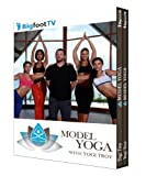 models inc tv series - Model Yoga Season 1
