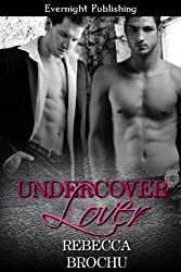 Undercover Lover (Romance on the Go)