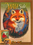Painting on the Wild Side!, Sharon Stansifer, 1581801599