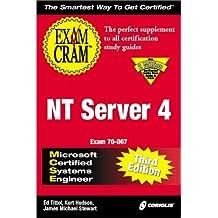 MCSE NT Server 4 Exam Cram: Exam 70-067