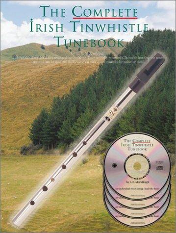 (The Complete Irish Tinwhistle Tunebook (Oak Classic Pennywhistles))