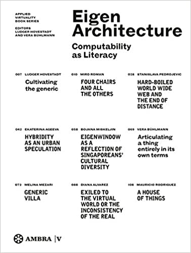 Architecture - WildReader Book Archive