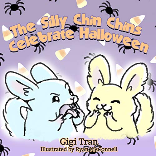 The Silly Chin Chins Celebrate Halloween