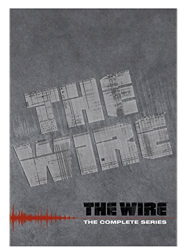 (The Wire: The Complete Series)