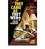 img - for They Came as They Went: And Other Sexual Disasters (Paperback) - Common book / textbook / text book