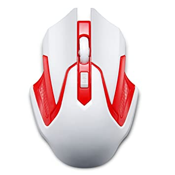 Motospeed G409 2 4GHz Wireless Gaming Mouse Human Ergonomic Design