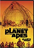 Planet Of The Apes 1968 (Bilingual)