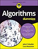 Algorithms For Dummies (For Dummies (Computer/Tech))