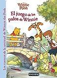 Winnie the Pooh. El juego de los palos de Winnie (Los cuentos de la amistad de Winnie the Pooh)
