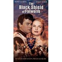 Black Shield of Falworth [Import]