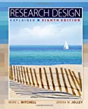 Research Design Explained 8th Edition