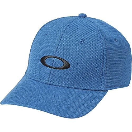 Oakley Men's Golf Ellipse Hat, California Blue, One - Hats Mens Oakley
