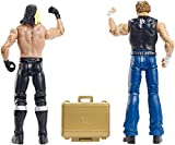 WWE Battle Pack Series #36: Ambrose vs. Rollins Action Figure (2-Pack)