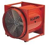 Allegro Industries 9525‐50 High Output Blower, 20''