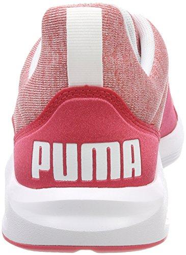 Trainer White puma Paradise Prodigy Damen Pink WN's Cross Puma Pink ICpxFp
