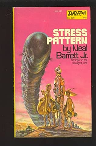 book cover of Stress Pattern