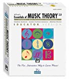 Essentials of Music Theory, Andrew Surmani and Karen Surmani, 0739031813