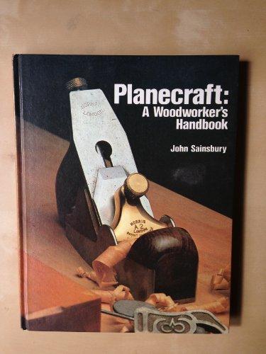 planecraft-woodworkers-handbook