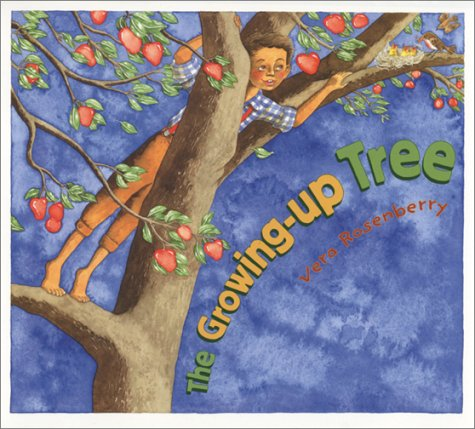 Download The Growing-Up Tree pdf