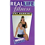 Maria Serrao: Fat Burning - Real Life Fitness