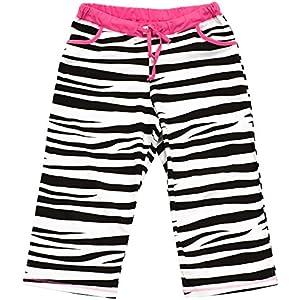 """LazyOne Damen Capri Pants /""""Catching Zzzz/'s/"""""""