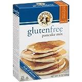 Gluten Free Pancake Mix (Pack of 18)