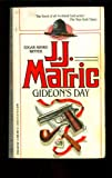 Gideon's Day, J. J. Marric, 0812881974