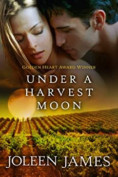 Under A Harvest Moon by [James, Joleen]